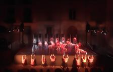L'espectacle europeu que va rebutjar l'ajuntament de Lleida triomfa a Girona