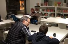 Solsona busca voluntarios para mejorar la lectura de niños