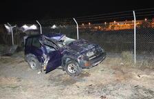 Libre el conductor que huyó tras provocar un accidente mortal