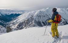 Dos destins de Lleida, entre els preferits d'Europa per estrenar la temporada d'esquí