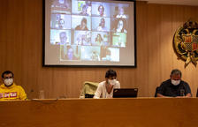 El Urgell prevé desplegar el puerta a puerta en 2022
