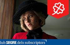 Segre us convida a veure el biopic de Lady Di a Screenbox Lleida
