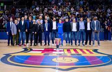 El Barcelona supera amb claredat el Zenit i continua invicte i líder