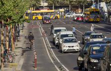 La Paeria preveu aprovar divendres la nova normativa per donar prioritat a vianants, ciclistes i patinets