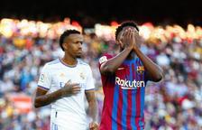 Un Barça sense punch
