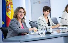 España pide desligar el precio de la electricidad del mercado mayorista