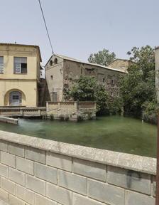 Fer un alberg a l'antic molí fariner és una de les actuacions previstes en els pròxims 2 anys.