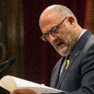"""JxCat demana al Govern que s'""""arremangui"""" per a l'alliberament dels presos"""