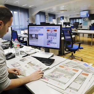 SEGRE presta un servei minut a minut per facilitar informació verídica als ciutadans de Lleida.