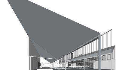 Com serà el nou Museu Morera?