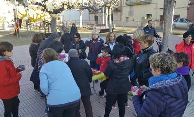 Activitats de La Marató de TV3