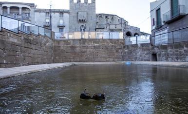 Gelades a Lleida