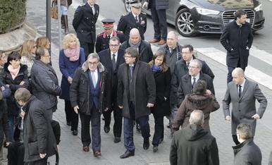 Funeral agents rurals