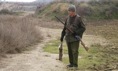 La caça, en el punt de mira