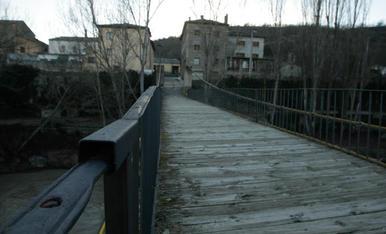 Pont de Montanyana