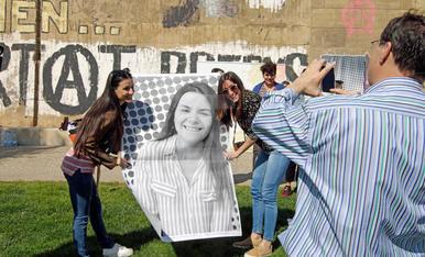 Lleida  contagia felicidad