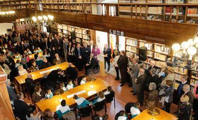 Biblioteca IEI