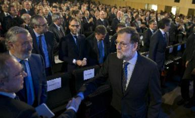 Promesas para frenar el proceso independentista
