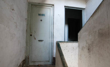 Antiga caserna de la Guàrdia Civil de Juneda