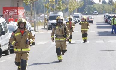 Cursa dels Bombers de Lleida