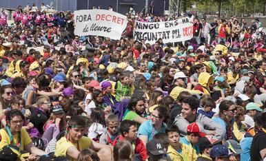 Jamborinada Tàrrega 2017