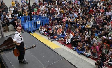 Festival Buuuf! de Alcoletge