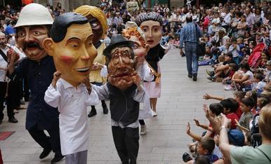 Festa Major de Lleida