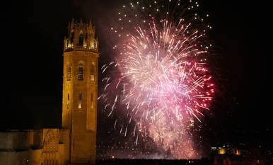 Festes de Maig de Lleida