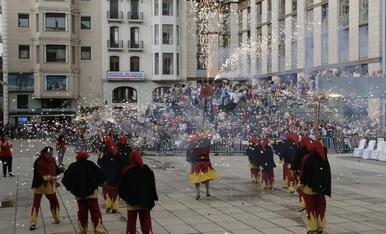 Imatges de la Festa Major de Lleida
