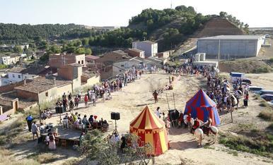 Mercat Medieval d'Almenar