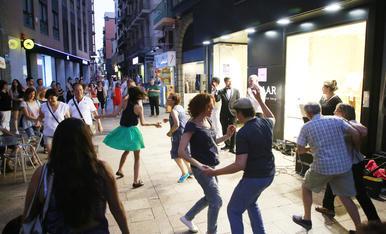 © La calor anima les vendes nocturnes
