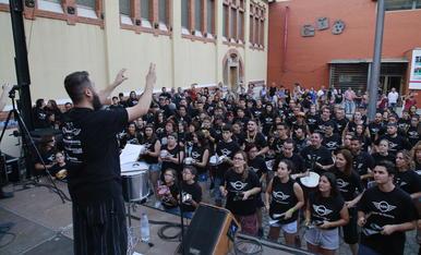 © Carrers amb ritme a Lleida ciutat