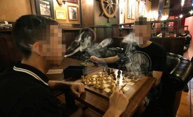 Primer club de cànnabis amb llicència a Lleida