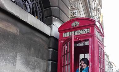 Mini escapada a Londres