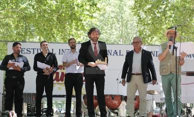 Festival 'Fem banda'
