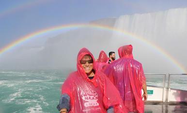 Les nostres vacances a New York i Niagara