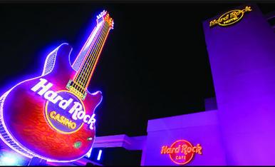 © 11.500 llocs de treball a Hard Rock
