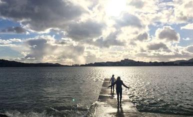 La llibertat que et transmet el mar