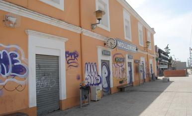 © El declivi de les estacions de tren de Lleida