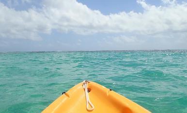 Paseo en Kayak por Punta Cana