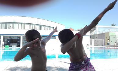 LLEIDA piscina Pardinyes !!!!