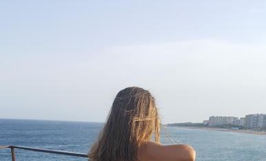 l'horitzó  ( blanes)