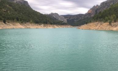 Aventura i relax al Pallars Jussà