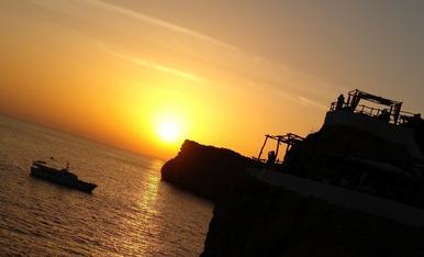 Capvespres a Menorca Estiu '07
