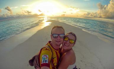 Posta sol maldives