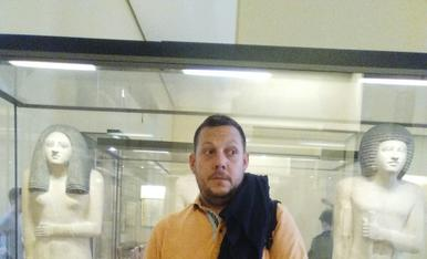 Passeig pel Louvre