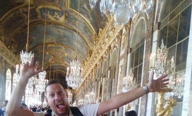 Passeig per Versalles