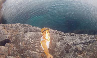 De cala en cala per Menorca