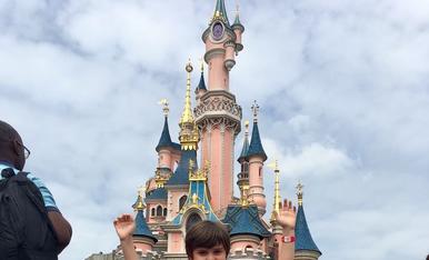 La força de Disney!