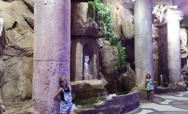 Unes vacances divertides a castelló